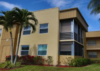 Foreclosed Home in Delray Beach 33484 CAPRI K - Property ID: 4462644665