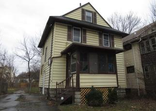 Foreclosed Home in Rochester 14613 AUGUSTINE ST - Property ID: 4462726563
