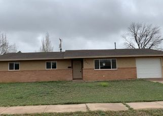 Foreclosed Home in Roswell 88203 CORNELL DR - Property ID: 4462746712