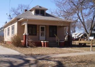 Foreclosed Home in Hastings 68901 N WILLIAMS AVE - Property ID: 4462754594