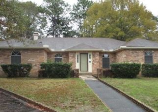 Foreclosed Home in Mobile 36695 DEVONDALE CT - Property ID: 4462771679