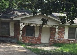 Foreclosed Home in Mobile 36606 JANWOOD DR - Property ID: 4462773872