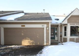 Foreclosed Home in Saint Paul 55127 GREENHAVEN DR - Property ID: 4462862781