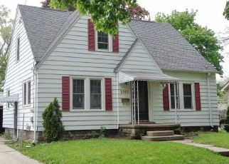 Foreclosed Home in Saginaw 48602 WYNES ST - Property ID: 4462885549