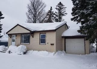 Foreclosed Home in Ishpeming 49849 ELLIOTT AVE - Property ID: 4462894303