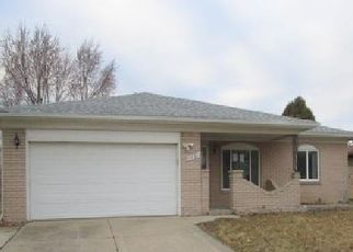 Foreclosed Home in Clinton Township 48038 CECEIL DR - Property ID: 4462900887