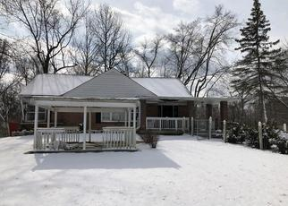 Foreclosed Home in Indianapolis 46226 E 42ND ST - Property ID: 4462920591