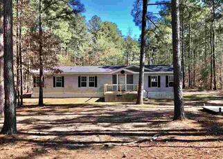 Foreclosed Home in Marshall 75670 SILVER FOX RD - Property ID: 4462956497