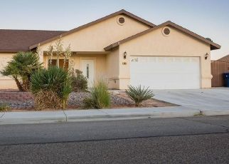 Foreclosed Home in Ridgecrest 93555 S INYO ST - Property ID: 4462984981