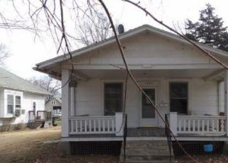 Foreclosed Home in Topeka 66616 NE WINFIELD AVE - Property ID: 4462998546