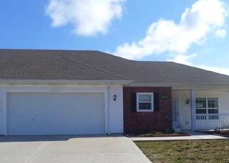 Foreclosed Home in Kansas City 66109 N 114TH TER - Property ID: 4463003809