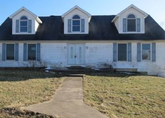 Foreclosed Home in Marion 46953 MONTPELIER PIKE - Property ID: 4463013433