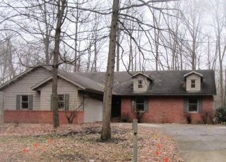 Foreclosed Home in South Bend 46614 GARNET DR E - Property ID: 4463015177
