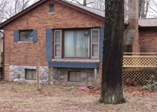 Foreclosed Home in Walkerton 46574 OAKHILL ST - Property ID: 4463016953