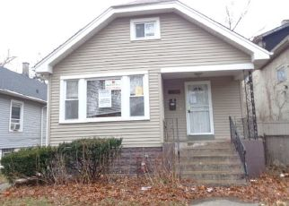 Foreclosed Home in Chicago 60628 S LOWE AVE - Property ID: 4463034906