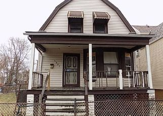 Foreclosed Home in Chicago 60636 S HONORE ST - Property ID: 4463043207