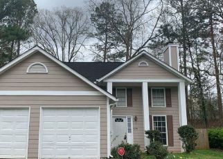Foreclosed Home in Atlanta 30349 FOREST DOWNS CIR - Property ID: 4463074758