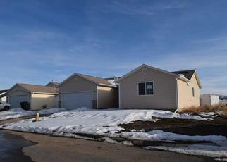 Foreclosed Home in Rangely 81648 HALFTURN RD - Property ID: 4463121619