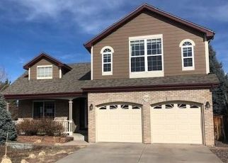 Foreclosed Home in Littleton 80129 SPRING HILL CT - Property ID: 4463122488