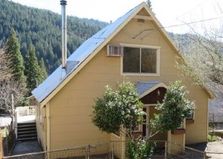 Foreclosed Home in Dunsmuir 96025 S FRANCIS ST - Property ID: 4463134312