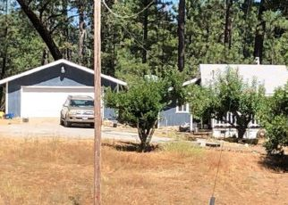 Foreclosed Home in Mountain Ranch 95246 RAILROAD FLAT RD - Property ID: 4463135634