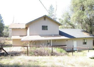 Foreclosed Home in Sonora 95370 BIG HILL RD - Property ID: 4463141319