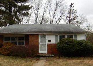 Foreclosed Home in Gwynn Oak 21207 DONNA RD - Property ID: 4463162792