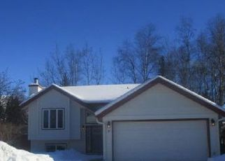 Foreclosed Home in Eagle River 99577 PRICE ISLAND CIR - Property ID: 4463193890