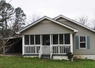 Foreclosed Home in Anniston 36206 WELLBORN AVE - Property ID: 4463206133