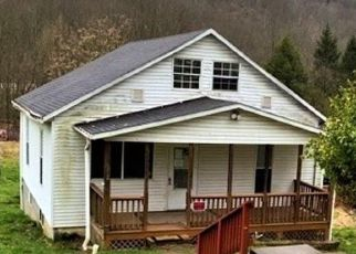 Foreclosed Home in Clarksburg 26301 LIMESTONE RD - Property ID: 4463235489