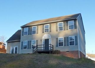 Foreclosed Home in Chesterfield 23832 GILLS GATE TER - Property ID: 4463240747