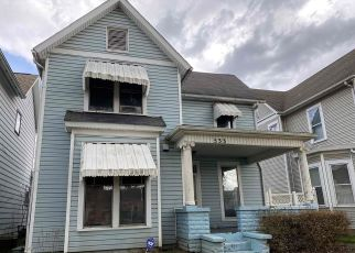 Foreclosed Home in Chillicothe 45601 E 2ND ST - Property ID: 4463268330