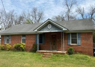 Foreclosed Home in Augusta 30904 ROZELLA RD - Property ID: 4463304248