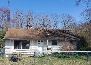 Foreclosed Home in Clayton 08312 S DENNIS DR - Property ID: 4463342796