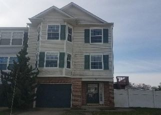 Foreclosed Home in Middle River 21220 CUTTY SARK RD - Property ID: 4463350231