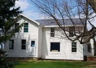 Foreclosed Home in Silver Creek 14136 ANGELL RD - Property ID: 4463356816