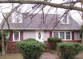 Foreclosed Home in Salem 08079 LINDEN ST - Property ID: 4463389208