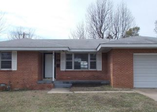 Foreclosed Home in Bartlesville 74006 SE QUEENSTOWN AVE - Property ID: 4463409811