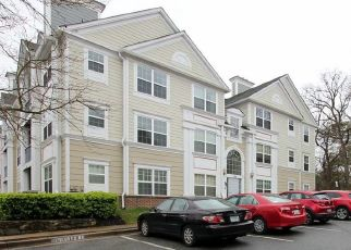 Foreclosed Home in Gaithersburg 20878 KENDRICK PL - Property ID: 4463433903