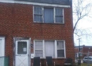 Foreclosed Home in Baltimore 21230 HARRIET AVE - Property ID: 4463434327