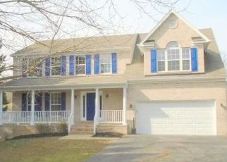 Foreclosed Home in Huntingtown 20639 DRAWFIELD LN - Property ID: 4463496971