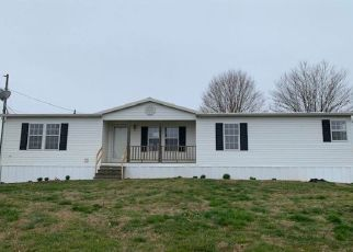 Foreclosed Home in Whitesburg 37891 WILBURN RD - Property ID: 4463514925