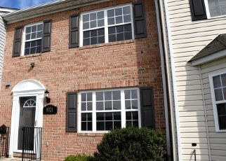 Foreclosed Home in Oxon Hill 20745 WALL FLOWER WAY - Property ID: 4463575348