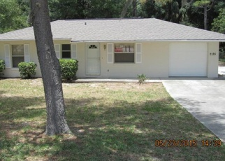Foreclosed Home in Crystal River 34428 W SUNRIPE LOOP - Property ID: 4463614781