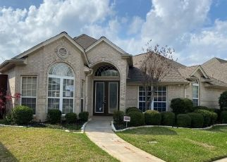Foreclosed Home in Bedford 76021 CACHELLE CT - Property ID: 4463622661