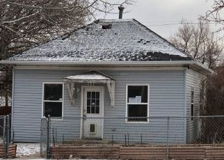 Foreclosed Home in Gillette 82716 CAREY AVE - Property ID: 4463650691