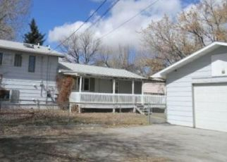 Foreclosed Home in Riverton 82501 EASTVIEW DR - Property ID: 4463651563