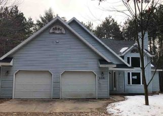 Foreclosed Home in Amherst 54406 OAK DR - Property ID: 4463667774
