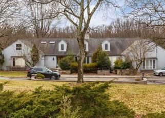 Foreclosed Home in Caldwell 07006 E GREENBROOK RD - Property ID: 4463689672
