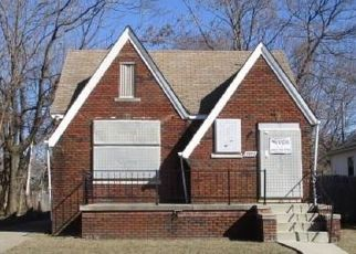 Foreclosed Home in Detroit 48205 BRADFORD ST - Property ID: 4463694932